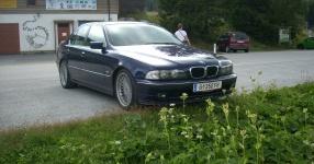 BMW 5 (E39) 07-1998 von SCHMORNDERL  Alpina B10,3,2lt  Bild 757717