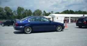 BMW 5 (E39) 07-1998 von SCHMORNDERL  Alpina B10,3,2lt  Bild 757718