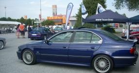 BMW 5 (E39) 07-1998 von SCHMORNDERL  Alpina B10,3,2lt  Bild 757719