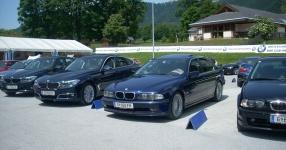 BMW 5 (E39) 07-1998 von SCHMORNDERL  Alpina B10,3,2lt  Bild 757720