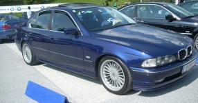 BMW 5 (E39) 07-1998 von SCHMORNDERL  Alpina B10,3,2lt  Bild 757721