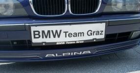 BMW 5 (E39) 07-1998 von SCHMORNDERL  Alpina B10,3,2lt  Bild 757723