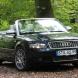 Audi A4 Cabriolet (8H7, 8HE)