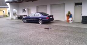 BMW 5 (E39) 07-1998 von SCHMORNDERL  Alpina B10,3,2lt  Bild 784329
