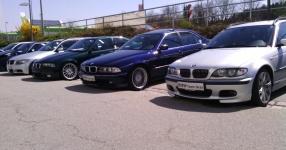 BMW 5 (E39) 07-1998 von SCHMORNDERL  Alpina B10,3,2lt  Bild 784330