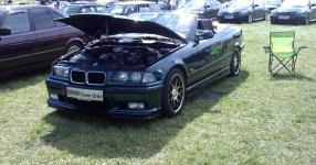 BMW 3 Cabriolet (E36) 05-1995 von SCHMORNDERL  Cabrio, BMW, 3 Cabriolet (E36)  Bild 778977