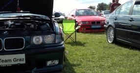 BMW 3 Cabriolet (E36) 05-1995 von SCHMORNDERL  Cabrio, BMW, 3 Cabriolet (E36)  Bild 778978