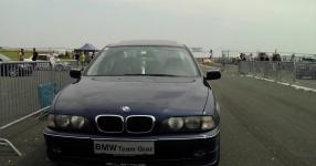 BMW 5 (E39) 07-1998 von SCHMORNDERL  Alpina B10,3,2lt  Bild 778982