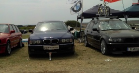 BMW 5 (E39) 07-1998 von SCHMORNDERL  Alpina B10,3,2lt  Bild 778983