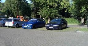 BMW 5 (E39) 07-1998 von SCHMORNDERL  Alpina B10,3,2lt  Bild 778984