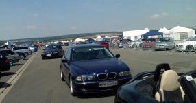BMW 5 (E39) 07-1998 von SCHMORNDERL  Alpina B10,3,2lt  Bild 778986