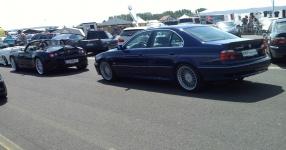 BMW 5 (E39) 07-1998 von SCHMORNDERL  Alpina B10,3,2lt  Bild 778988