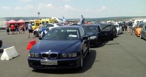 BMW 5 (E39) 07-1998 von SCHMORNDERL  Alpina B10,3,2lt  Bild 778989