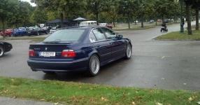BMW 5 (E39) 07-1998 von SCHMORNDERL  Alpina B10,3,2lt  Bild 778990