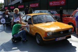 Creme21 Rallye – Gumballfeeling in Deutschland:  (Bild 37)