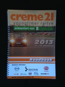 Creme21 Rallye – Gumballfeeling in Deutschland:  (Bild 56)