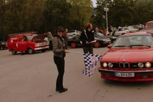 Creme21 Rallye – Gumballfeeling in Deutschland:  (Bild 82)