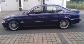 BMW 5 (E39) 07-1998 von SCHMORNDERL  Alpina B10,3,2lt  Bild 772340