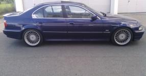 BMW 5 (E39) 07-1998 von SCHMORNDERL  Alpina B10,3,2lt  Bild 772341