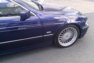 BMW 5 (E39) von SCHMORNDERL