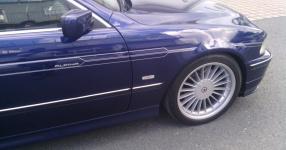 BMW 5 (E39) 07-1998 von SCHMORNDERL  Alpina B10,3,2lt  Bild 772342