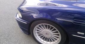 BMW 5 (E39) 07-1998 von SCHMORNDERL  Alpina B10,3,2lt  Bild 772343