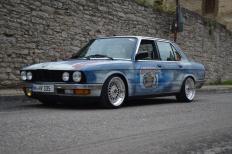 BMW 5 (E28) 04-1986 von Ghosti  BMW, 5 (E28), Limousine  Bild 779453