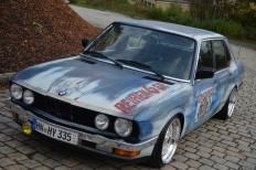 BMW 5 (E28) 04-1986 von Ghosti  BMW, 5 (E28), Limousine  Bild 779454