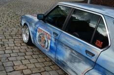 BMW 5 (E28) 04-1986 von Ghosti  BMW, 5 (E28), Limousine  Bild 779455
