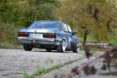 BMW 5 (E28) 04-1986 von Ghosti  BMW, 5 (E28), Limousine  Bild 779456