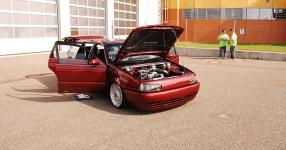 VW PASSAT Variant (3A5, 35I) 03-1991 von stiff  Kombi, VW, PASSAT Variant (3A5, 35I)  Bild 758490