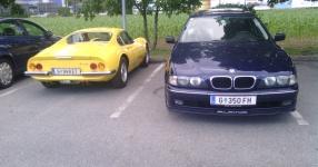 BMW 5 (E39) 07-1998 von SCHMORNDERL  Alpina B10,3,2lt  Bild 772346
