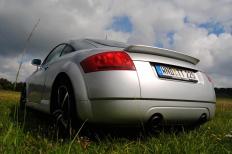 Audi TT (8N3) 06-2000 von Tatjana  Audi, TT (8N3), Coupe  Bild 779543