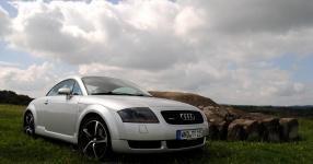 Audi TT (8N3) 06-2000 von Tatjana  Audi, TT (8N3), Coupe  Bild 779544
