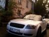 Audi TT (8N3) 06-2000 von Tatjana