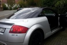 Audi TT (8N3) 06-2000 von Tatjana  Audi, TT (8N3), Coupe  Bild 779546