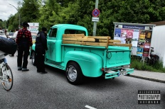 24.05.2015 | 4. US Car Treffen | Jail House Bad Tölz