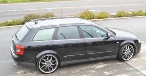 Audi A4 (8E2, B6) 08-2003 von shortysvr6  Audi, A4 (8E2, B6), Kombi  Bild 779618