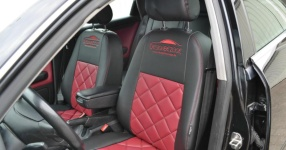 Audi A4 (8E2, B6) 08-2003 von shortysvr6  Audi, A4 (8E2, B6), Kombi  Bild 785283