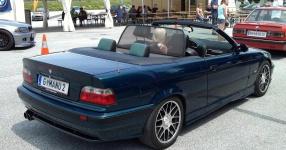 BMW 3 Cabriolet (E36) 05-1995 von SCHMORNDERL  Cabrio, BMW, 3 Cabriolet (E36)  Bild 772808