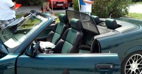 BMW 3 Cabriolet (E36) 05-1995 von SCHMORNDERL  Cabrio, BMW, 3 Cabriolet (E36)  Bild 772810