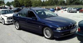 BMW 5 (E39) 07-1998 von SCHMORNDERL  Alpina B10,3,2lt  Bild 772812