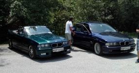 BMW 5 (E39) 07-1998 von SCHMORNDERL  Alpina B10,3,2lt  Bild 772814