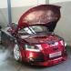 Audi TT Roadster (8J9) von DavesTT