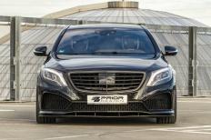 Mercedes Prior Design: Es muss nicht immer Maybach sein!