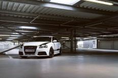 Der Audi RS 3 von Sportec im Fahrbericht
