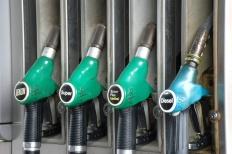 Die Entwicklung der Kraftstoffpreise