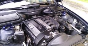 BMW 5 (E39) 07-1998 von SCHMORNDERL  Alpina B10,3,2lt  Bild 759519