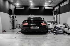 Der Porsche 911 Turbo von PP-Performance