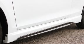 Suzuki SWIFT III (SG) 06-2015 von EssIksVir  Suzuki, SWIFT III (SG), 2/3 Türer  Bild 786773